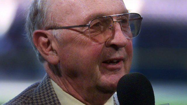 Ernie Johnson Sr. passes away at 87