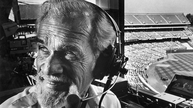 A's broadcast legend King up for Frick Award