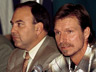Joe Garagiola Jr, Randy Johnson