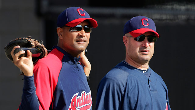 Alomar set to interview for Cubs' manager job