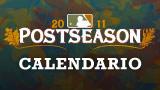 Calendario: Serie Mundial