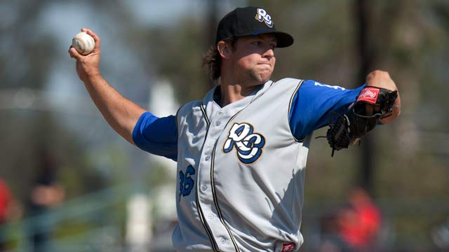 Dodgers hope to unearth more gems in AFL