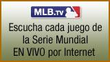 Serie Mundial en MLB.TV