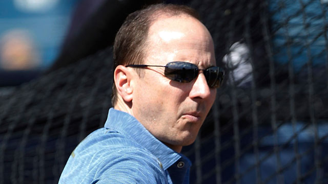 Cashman expects new deal by end of October