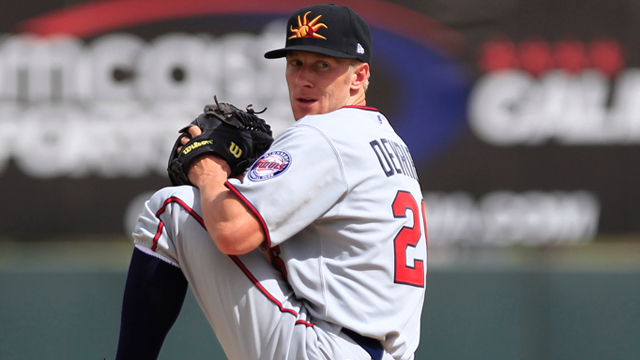 DeVries pitches Sox to third straight victory