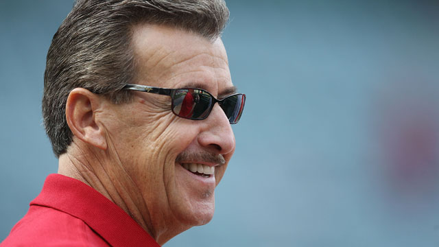 Report: Halos hope to have GM by next week