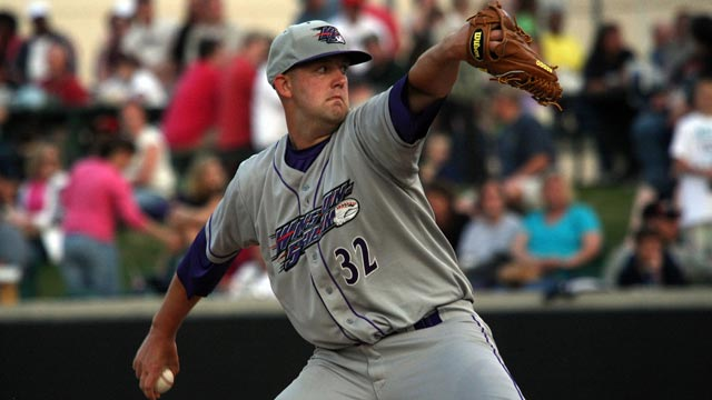 Doyle making pitch for roster spot in AFL