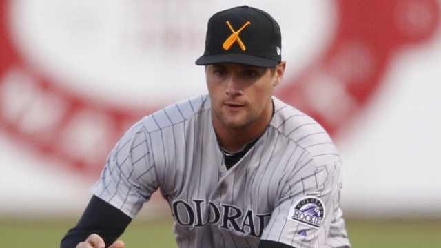 Paulsen, Arenado lead Rafters to win