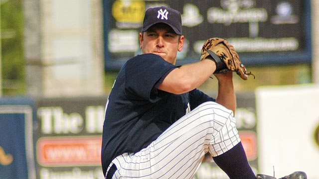 Yankees campers get to face ex-big leaguers
