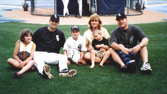 Ventura, baseball provide hope for Rivard