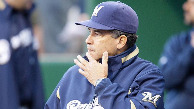 O's to bring Castro aboard as bullpen coach