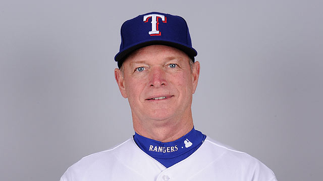 Hitting coach Narron joins brother in Milwaukee