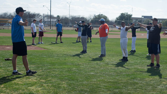 Field in Austin proves power of RBI program