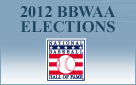 Hall of Fame BBWAA ballots