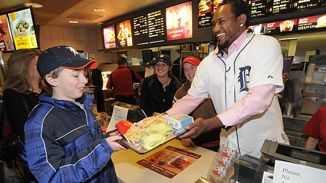 Tigers prepare busy itinerary for Winter Caravan