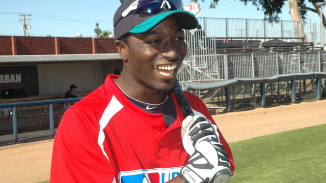 MLB's Urban Youth Academy offers inspiration