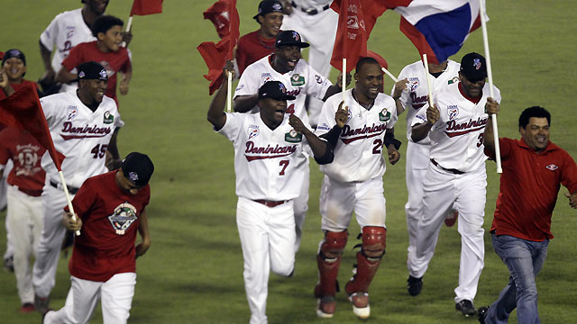 Caribbean Series looks ahead to Mexico in '13