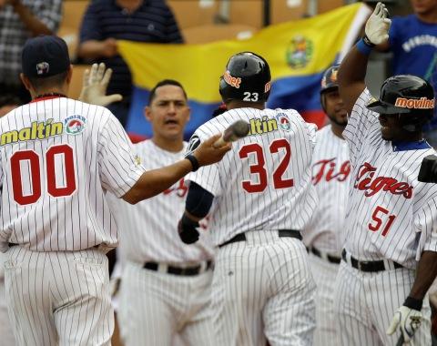 Venezuela se despidió con triunfo vs. México