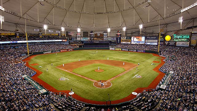 Sun Sports to air 150 Rays games this season