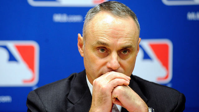 MLB, union plan to address testing procedures