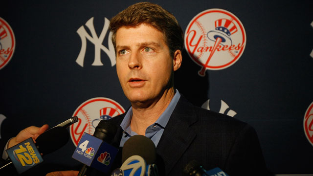 Yanks aiming to lower payroll to $189 million