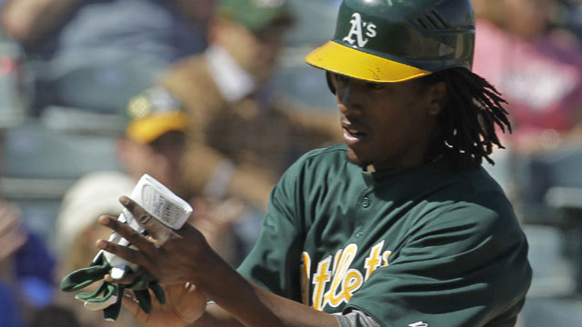 A's pitchers plagued by long ball in opener