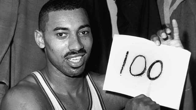 After 50 years, Reggie recalls Wilt's gem
