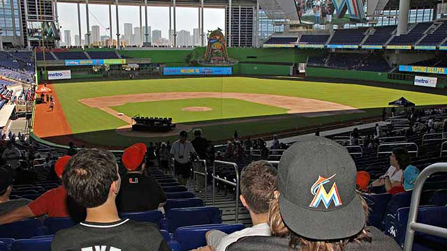 Marlins FanFest previews excitement to come