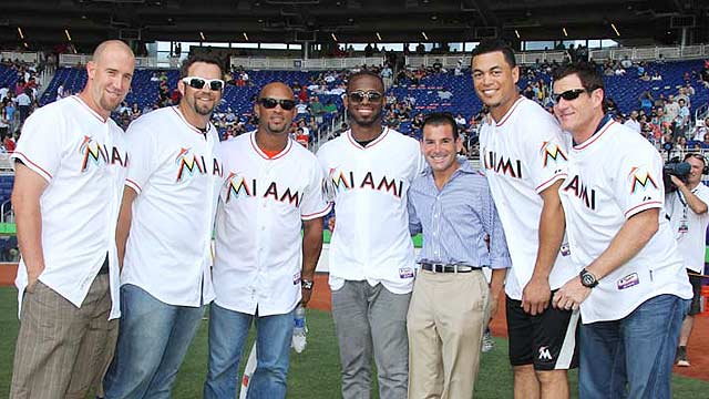 Marlins targeting 2015 All-Star Game
