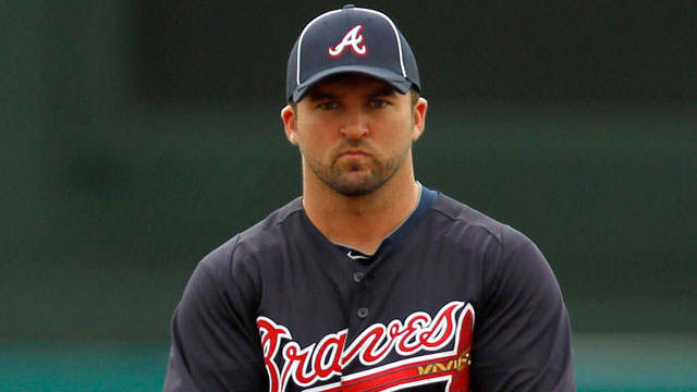 Key Braves show signs of life at plate