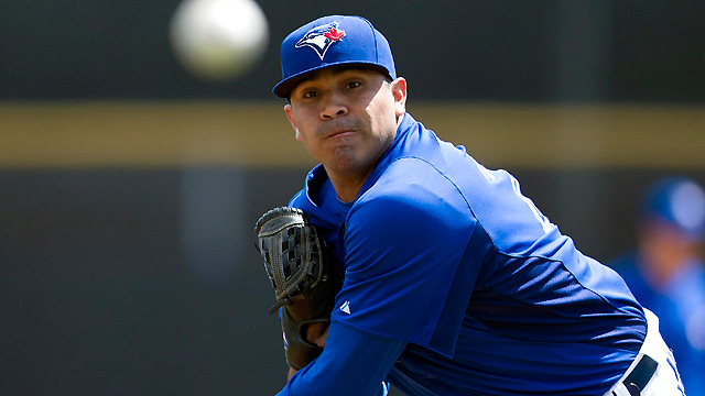 Romero pitches two scoreless against Phils