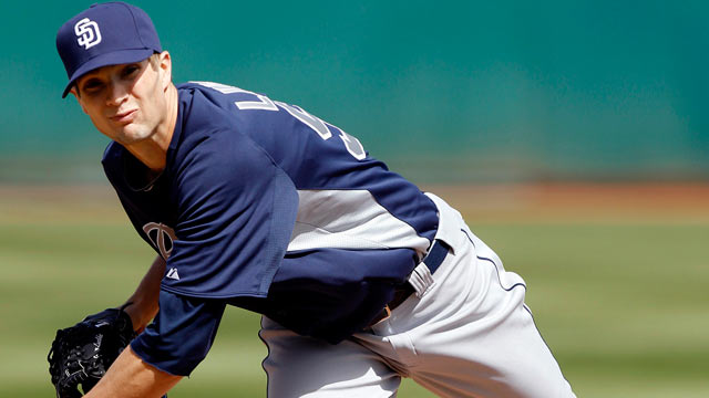 Luebke thrives as split-squad tops Reds