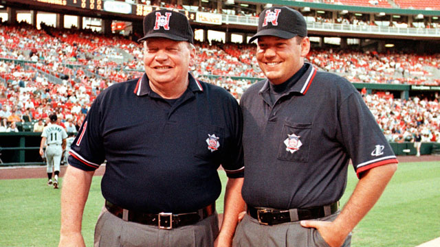Longtime umpire Harry Wendelstedt dies at 73