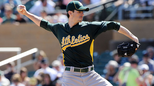 McCarthy goes long in second spring start