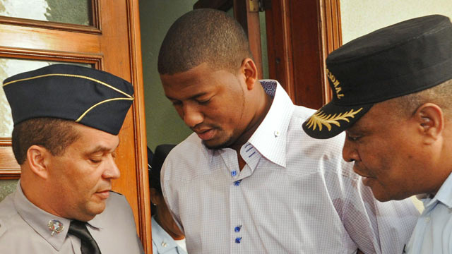 Criminal charges against 'Carmona' dropped