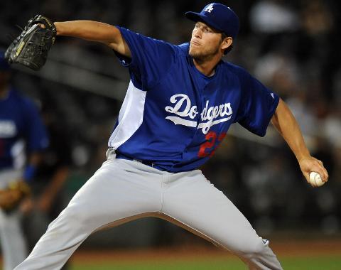 Dodgers buscan paz y más victorias