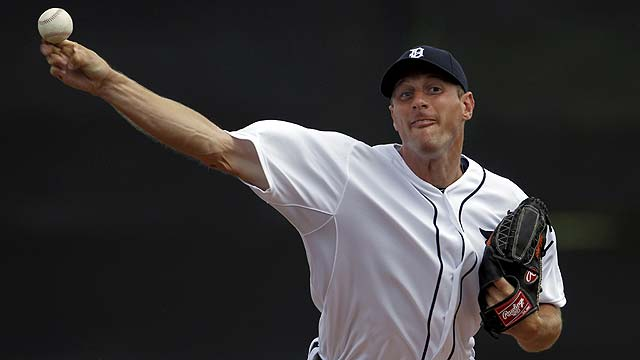 Scherzer dominant, but clutch Tigers fall in 10th