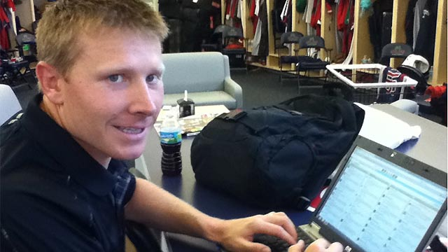 Ask the Sox tweets with Mark Melancon