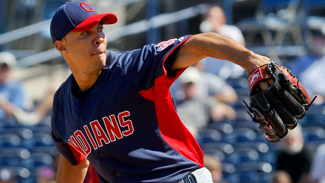 Ubaldo shows good stuff in loss to Chicago