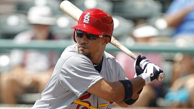 Cards hoping Furcal rediscovers vintage form