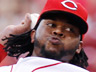 Cueto matures into ace Reds envisioned