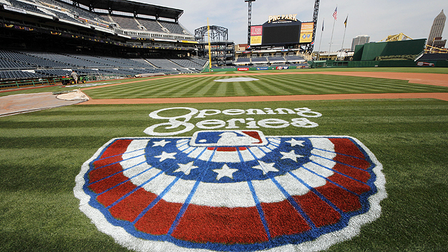 Pirates adding new touches to PNC Park