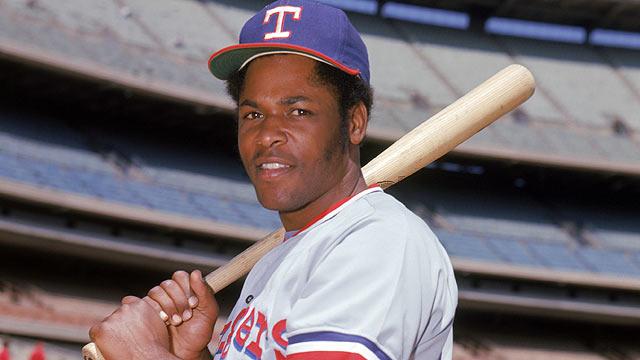 Ex-Ranger Nelson embodies spirit of Robinson