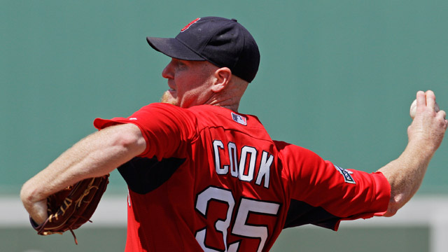 Red Sox need to make decision soon on Cook