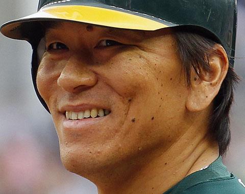 Matsui está ávido de empezar con los Rays