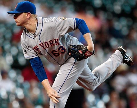 Mets fueron barridos por los Astros