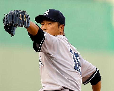Yankees no pudieron descifrar a Paulino
