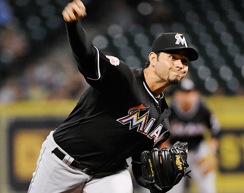 Racha de Marlins llegó a su fin en Houston