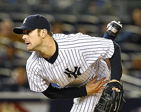 Robertson a la lista de lesionados de Yankees