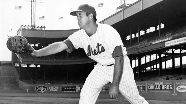 'Marvelous' trade made '62 Mets unforgettable